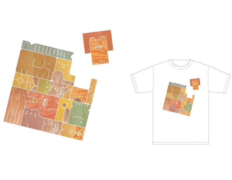 puzzle-tee