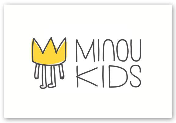 minoukids.com logo